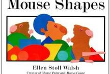 Shapes Storytime