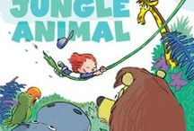 Jungle and Forest Storytime