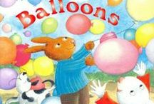 Balloons Storytime