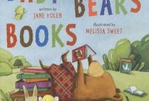 Picture Books about Books and Reading