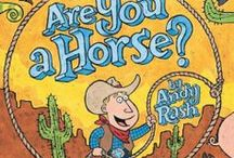 Rodeo Storytime