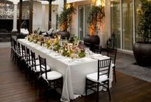 Gold Leaf Event Design - Destination Weddings / Gold Leaf Event Design and Production is a full service destination event planning, marketing and design firm based out of beautiful Aspen, Colorado.