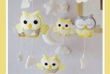 Corujas - Owl