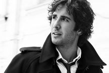 Josh Groban / Josh / by Susan Panter