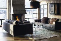 Unpretentious Home / Home decor, home design ideas / by Abandoning Pretense
