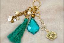 Beads, Pearls & etc