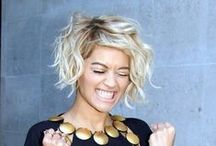 All About Bob / Short bobs, angled bobs, lobs...we love them all.