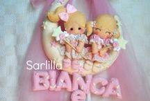 Bonecas(os) - Dolls