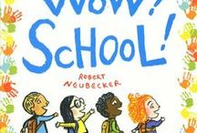 First Day of School Picture Books