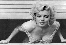 Marılyn Monroe / Unutulmayan kadın..