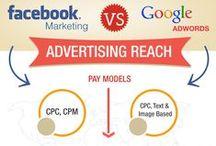 Online Marketing / Pins rund ums Online Marketing