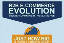 E-Commerce / Pins rund um E-Commerce