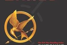 The Hunger Games Read-Alike List / If you enjoyed reading The Hunger Games by Suzanne Collins, try these other novels set in a Dystopian future.