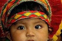 Cultura das Nações / Nossa diversidade cultural é uma herança preciosa ... / by Gislene Silva