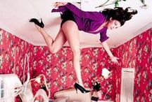 David LaChapelle Photography / Photography by David LaChapelle
