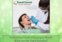 Slideshare | Bondi Dentist