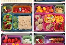 Recipes - Lunches and Snacks