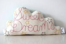 Pillows / Cushions - Almofadas