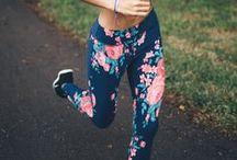 Activewear - Adventure Inspiration
