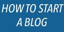 Start A Blog / How To Start A Blog. Learn How To Start A Blog. The Blogger Authority Has A Great Article That Shows Beginners How To Start A Blog.