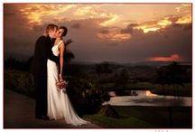 Weddings & Events / Weddings, commitment ceremonies, vow renewals, and social events at El Conquistador Resort in Puerto Rico.