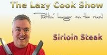 The Lazy Cook / I'm all about good wholesome tasty food with an emphasis on ease-of-preparation and fun.  I plan my recipes to deliver maximum flavour with minimum effort, and sometimes just a hint of mischief!  If you enjoy easy-to-prepare, tasty and fun food - you're in the right place!  http://www.youtube.com/c/PetesEatsLazyCook