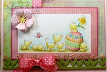 LOTV - Easter / You are very welcome to repin any of the cards on our boards. Please do not repin any plain LOTV stamped images you may come across that do not have a watermark as it breaches our copyright. many thanks x / by Lili of the Valley Ltd