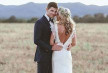 wedding / Kleider und weiteres, was auf einer Traumhochzeit nicht fehlen darf.