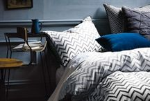 Sweet dreams are made of this... / Bedroom linen love and inspiration