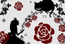 Alice in Wonderland / Alice: How long is forever? Rabbit: Sometimes, just a second.