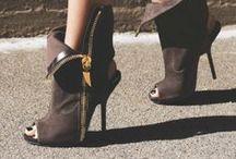 Shoes / What else? °-°