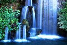 Magestic Waterfalls