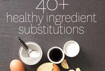 Health n Diet / Less calorie food recipes