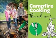 Camp & Outdoors / by Girl Scouts of the Sierra Nevada