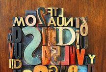 Letterpress Ⓐ