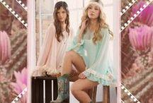 Noa Ella Spring 2014 Lookbook