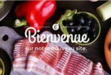 Réalisations de sites / Nos créations de sites vitrine et de sites e-commerce. #siteweb #sitevitrine #webdesign