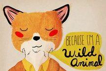 .fox's addiction.
