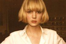 髪型✳︎ hairstyle