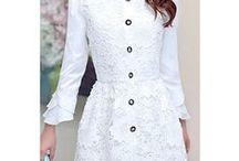 Fashion - I like this style