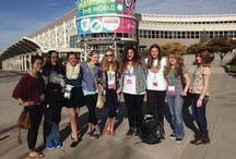 2014 Girl Scout National Convention / by Girl Scouts of the Sierra Nevada