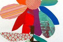 Color wheel - Fargelære