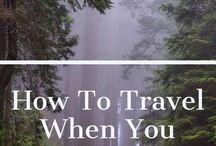 Budget Family Travel Tips