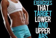 Health & Fitness / by Sharon Scott