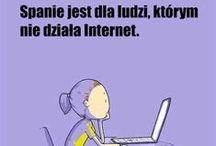 Humor / humor technologiczny, czyli komputery i nowe technologie w krzywym zwierciadle ;)