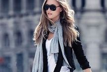 Fashion / by Sharon Scott