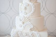 Svadba - wedding  cake