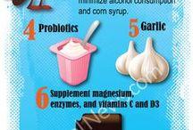 Stay healthy - Hald deg frisk