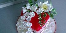 srdce - heart / valentin