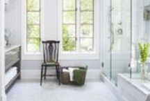Bathrooms / #Custom #bathrooms we have designed for clients in #Minnesota and beyond!